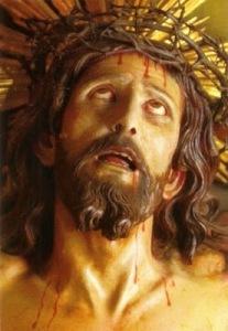 Miraculous Limpias Crucifix