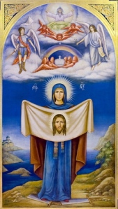 """""""O Jesus, whose venerable Face is worthy of all reverence, veneration, and worship - Have Mercy on us!"""