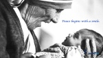 Mother Teresa source: Flicker