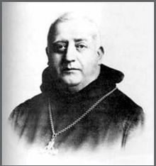 Bl. Columba Marmion