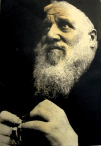 Servant of God, Padre Domenico da Cese, friend and fellow Capuchin of St. Padre Pio