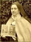 St. Therese of the Child Jesus and the Holy Face
