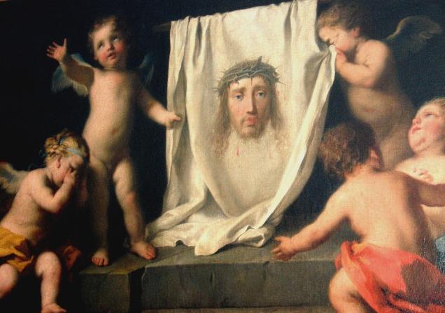Volto Santo in Sankt Michael