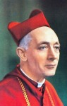 Bl. Ildephonsus Cardinal Shuster, O.S.B.