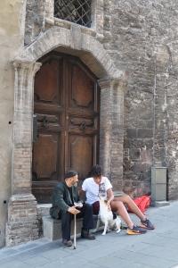 Assisi Photo: Patricia Enk