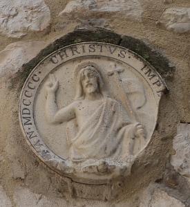 Christus Imperat! photo: Patricia Enk