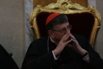 Kurt Cardinal Koch Photo: Daniel Ibanez (CNA/EWTN)