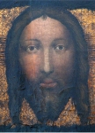 Holy Face, St. Lorenz, Nuremberg, Germany