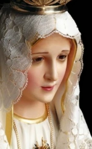 There Fatima virgin mary remarkable, the