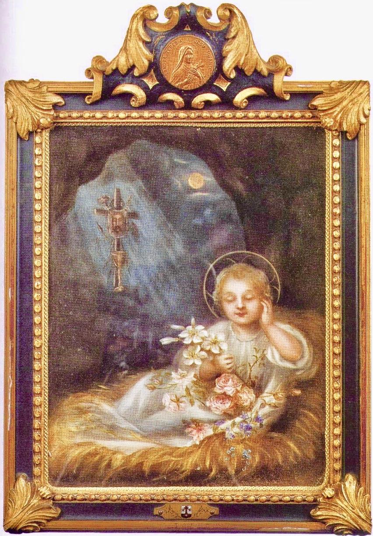 Illumina Domine Blog Devotion To The Holy Face