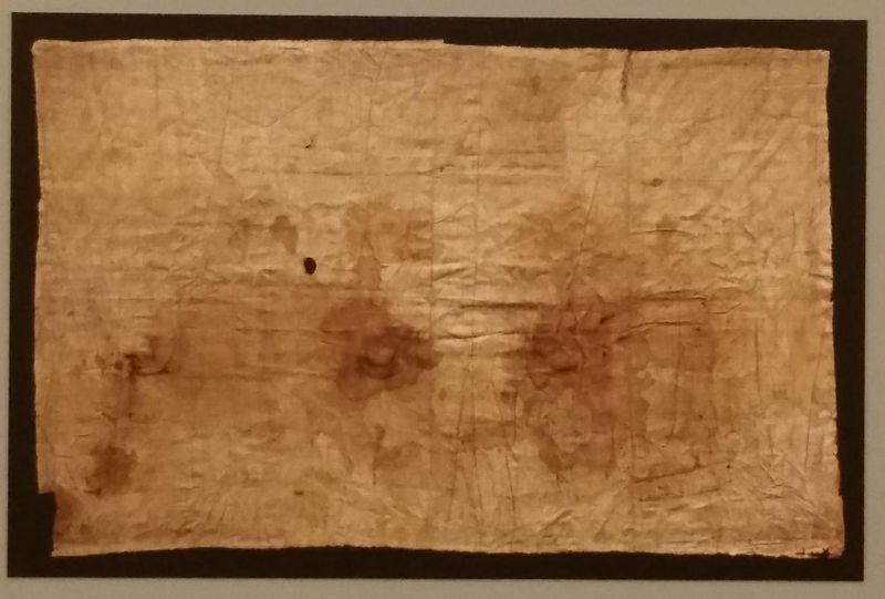 Shroud of Turin – Illumina Domine Blog – Devotion to The Holy Face